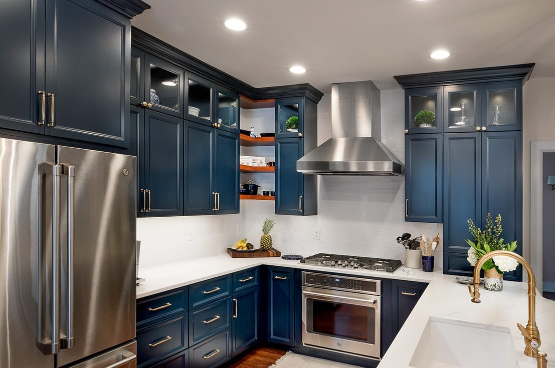custom cabinets by design